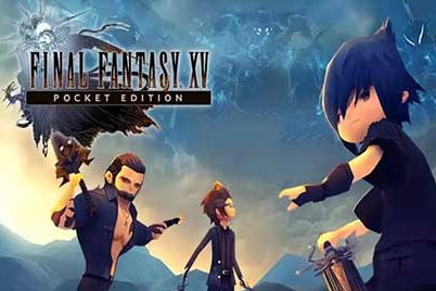 Final Fantasy XV Pocket Edition Mod Apk (Full Unlocked+Unlimited Money)