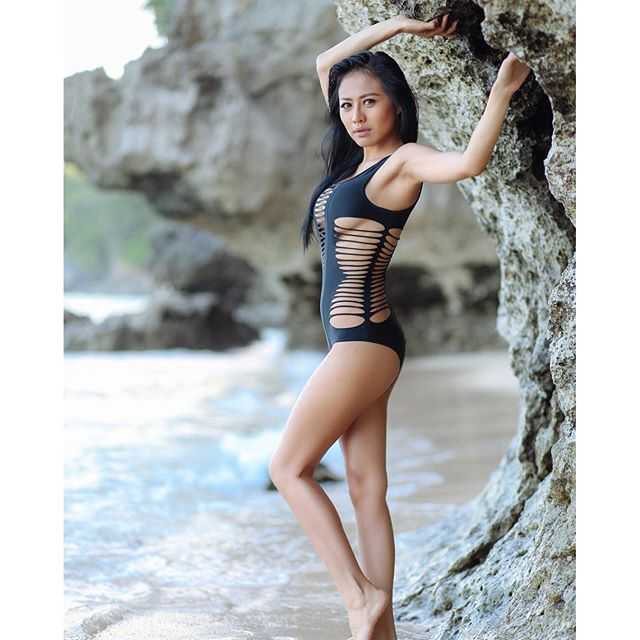 Image Result For Jelly Jelo Selfie Seksi Model Indonesia