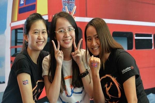 Các trung tâm luyện thi toeic ở Hà Nội 2