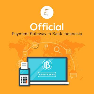 Faspay Sudah Kantongi Izin Gateway Payment Bank Indonesia