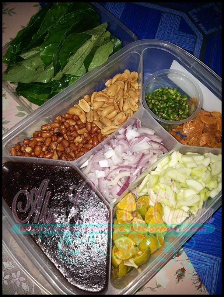 Miang Kham | Resepi Miang Kham Paling Mudah | :: AKU,CINTA & CITA-CITA