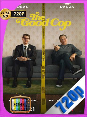 The Good Cop Temporada 1HD [720p] Latino [GoogleDrive] TeslavoHD