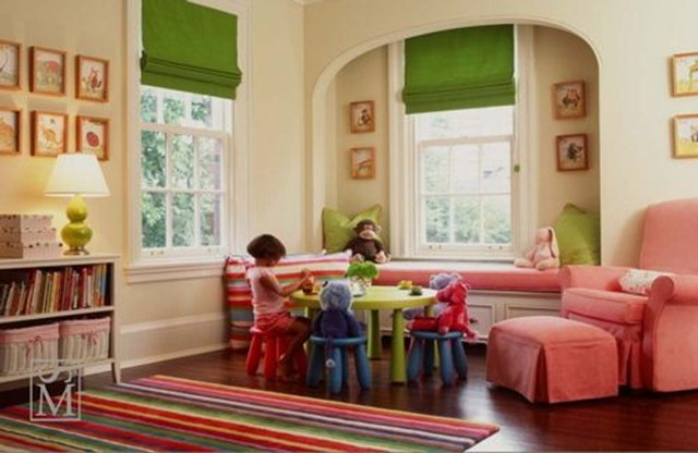 Sweet Southern Symphony Playroom Reveal