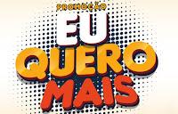 Promoção Eu quero mais Semar gruposemar.com.br/euqueromais
