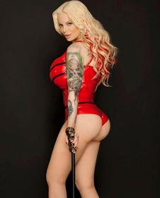 Sabrina Sabrok plastic surgery