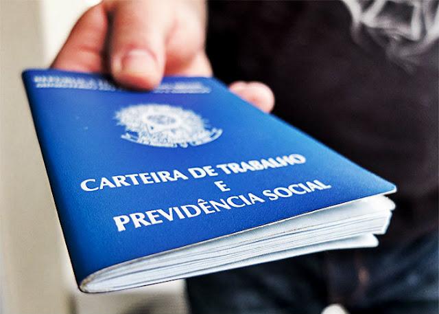 Sine disponibiliza vagas para esta semana, 6, em Ji-Paraná