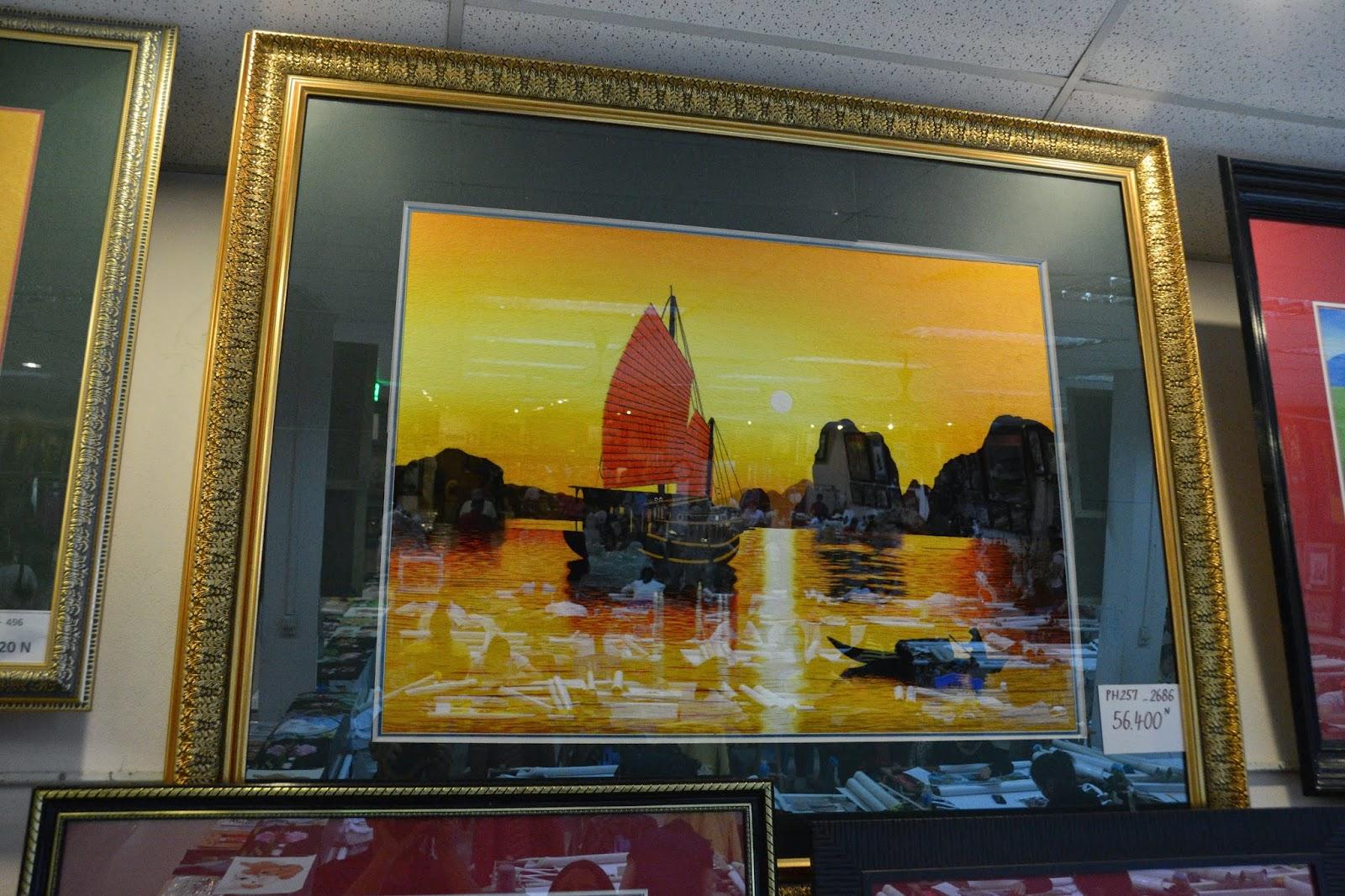 Vietnam - Saigon, Hanoi and Halong Bay | LMP Travel Blogs