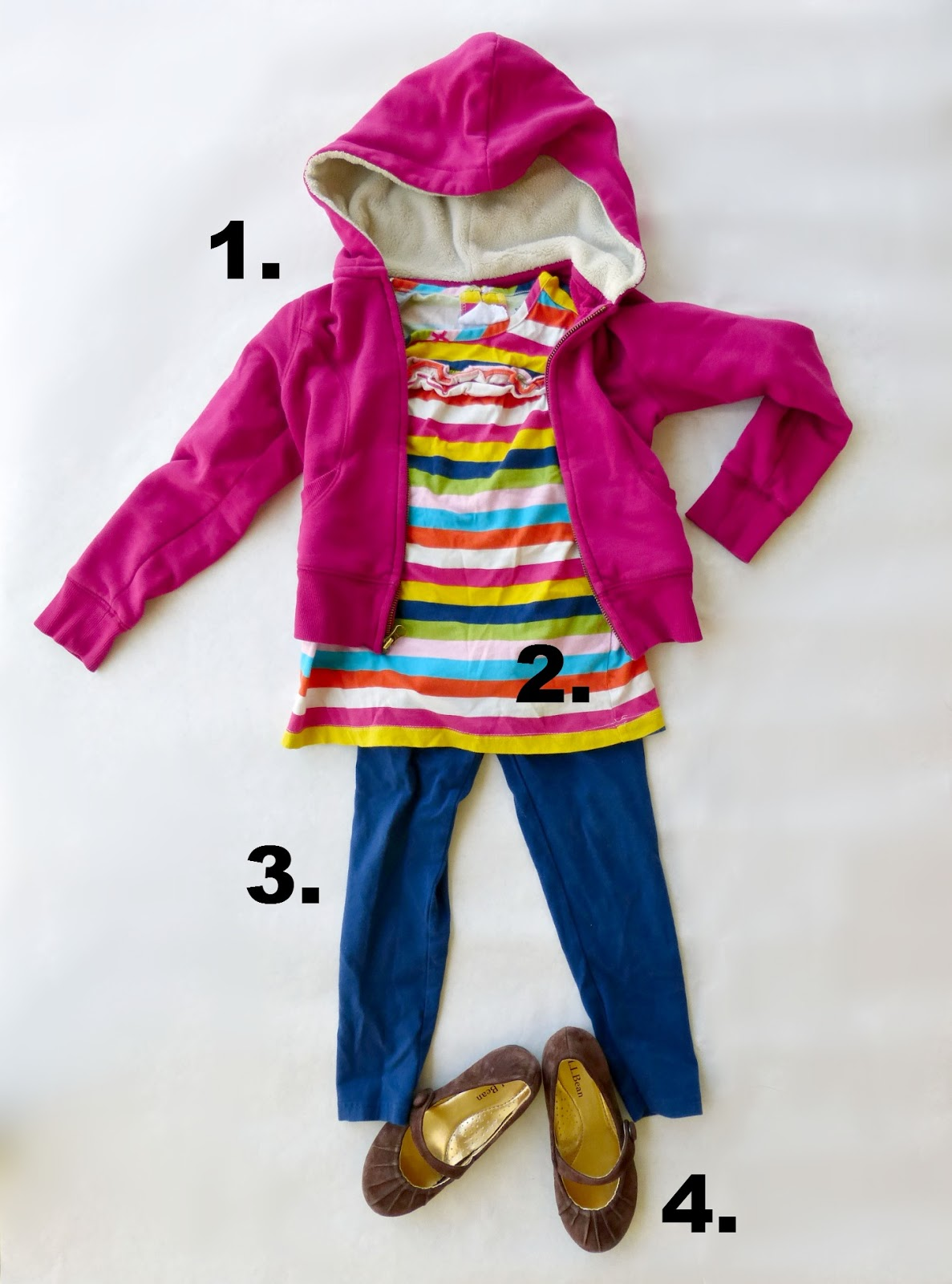 10 thrift store shopping tips for buying school clothes
