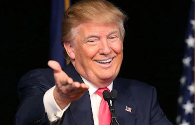 Donald Trump Bahas Peluang Investasi dengan Arab Saudi