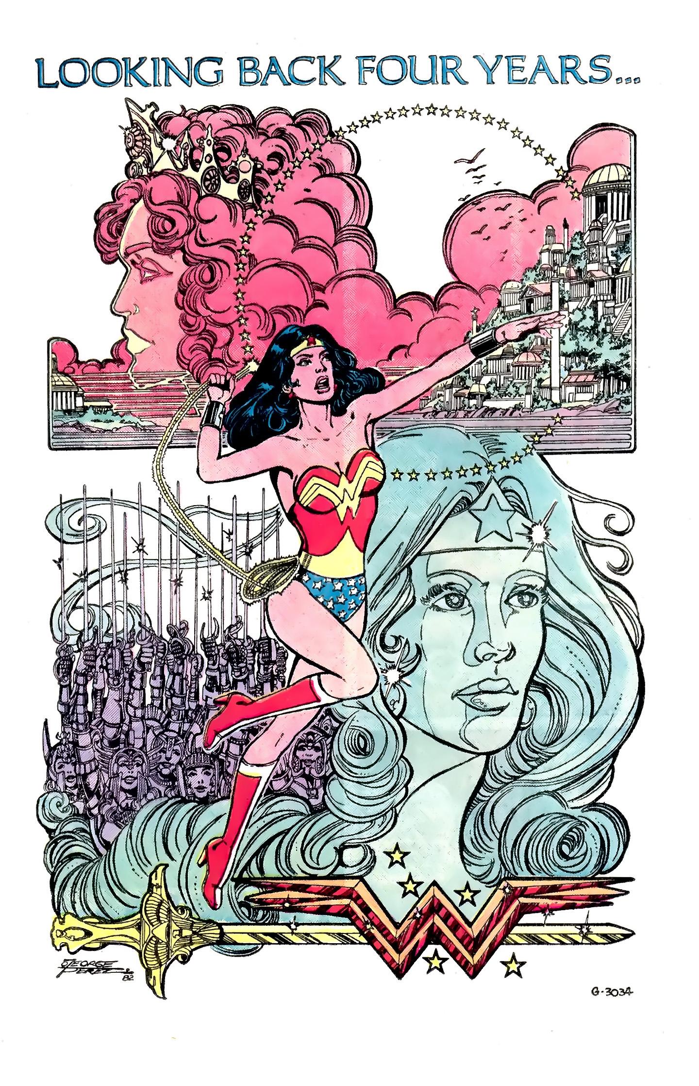 Read online Wonder Woman (1987) comic -  Issue #3 - 24