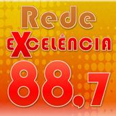 Rádio Excelência 88,7 FM - Cabo Frio / RJ