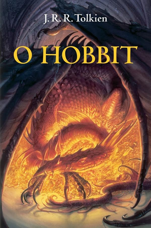 resenha sobre o livro o hobbit