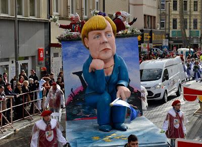 Angela Merkel, menekültválság, migráció, Orbán Viktor, Németország, Törökország,
