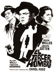 El tercer hombre (1949) DescargaCineClasico.Net