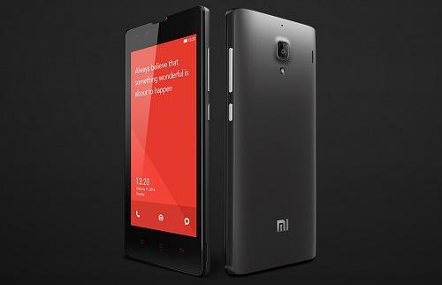 Harga HP Xiaomi Redmi