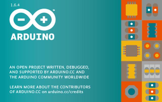 การติดตั้งโปรแกรม Arduino (IDE) และ การติดตั้งไดร์เวอร์