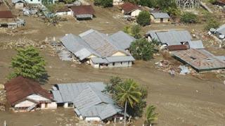 Banjir Garut:Banjir Bandang Garut Kronologis