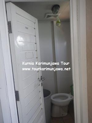 toilet kapal fery siginjai karimun