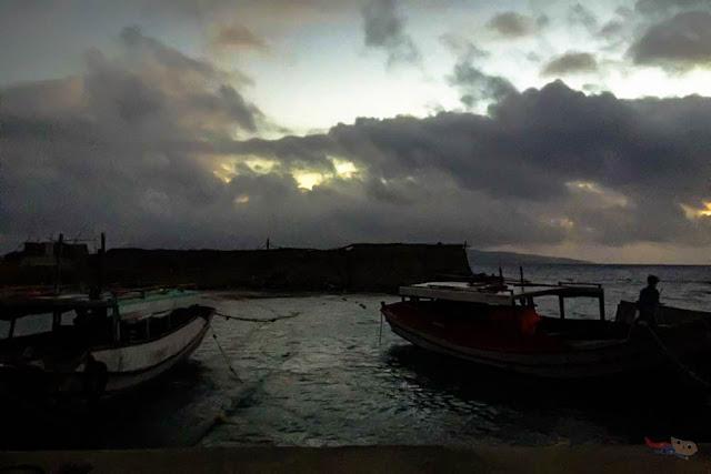 Radiwan Port, Batanes