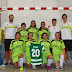 FUTSAL - Senhoras abrem Divisão de Honra com 37 golos