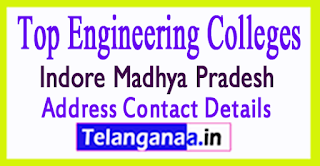 Top Engineering Colleges in Indore Madhya Pradesh