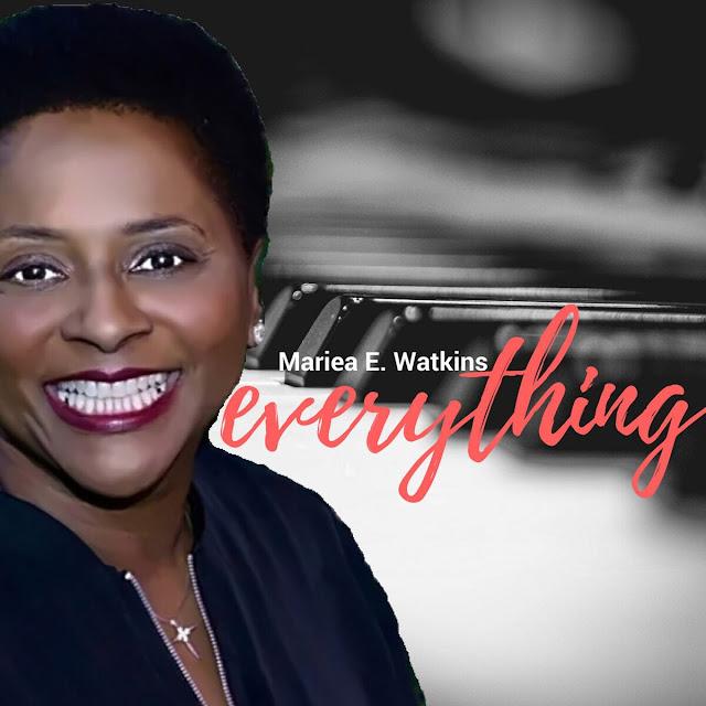 Everything By Mariea E. Watkins