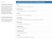 Aplikasi Booking Penginapan dan Paket Wisata