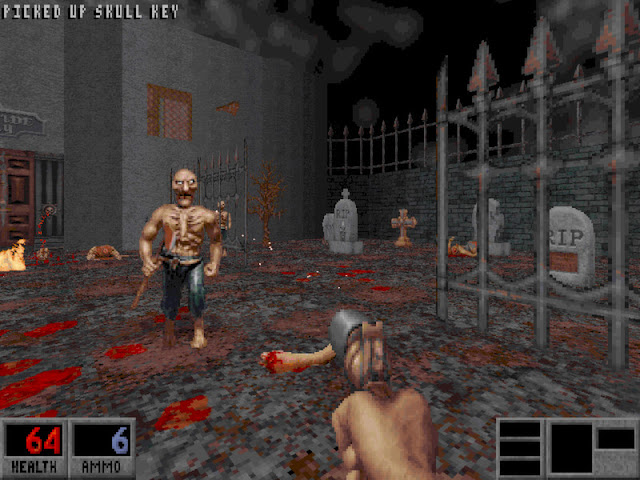 Blood PC Game
