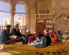 Sejarah Pendidikan Islam pada Masa Rasulullah Saw