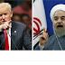 DONALD TRUMP SENDS SERIOUS WARNING TO IRAN PRESIDENT