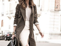 Mulher com estilo - saber vestira para cada ocasião