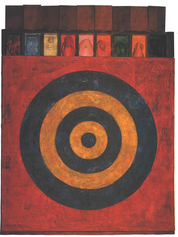 ArtHouse: Jasper Johns