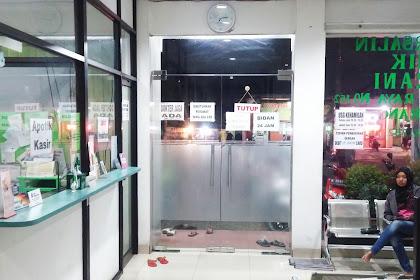 Lowongan Kerja Klinik Griya Husada Lampung Tengah