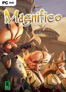 Descargar gratis el juego Magnifico para pc full en español por Mega.