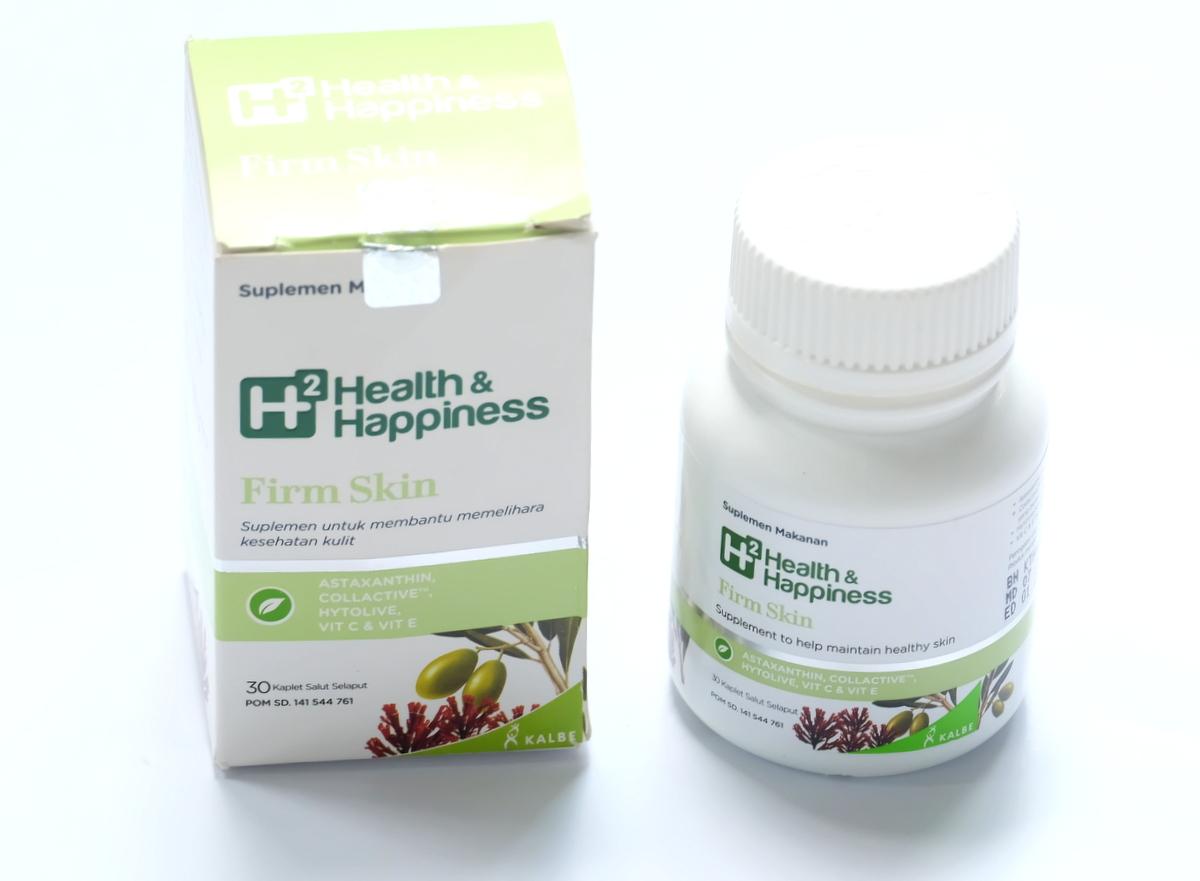 Kulit Lembab Dan Glowing Dengan H2 Health Happiness Firm Skin Krill Oil Untungnya Aku Dapet Kesempatan Dari Yukcobain Mencoba Langsung Udah Minum Supplemen Ini Secara Rutin Selama Beberapa