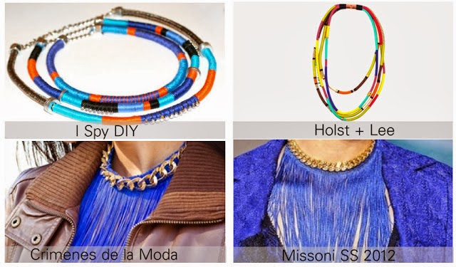 20 Best DIY Jewelry Knock Offs