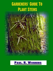 Gardeners' Guide To Plant Stems