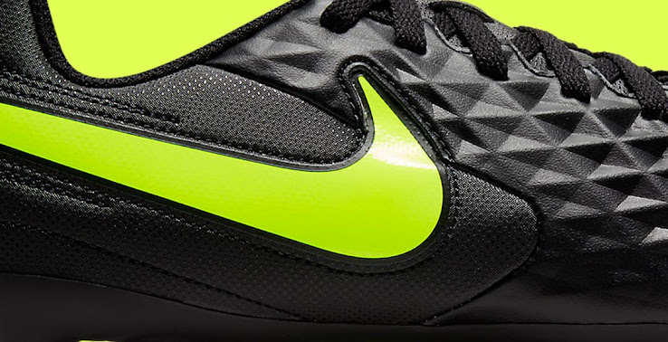 Actualizar Secretar siglo  Black / Volt Nike Tiempo Legend 2020 Boots Leaked - Takedown Only? - Footy  Headlines