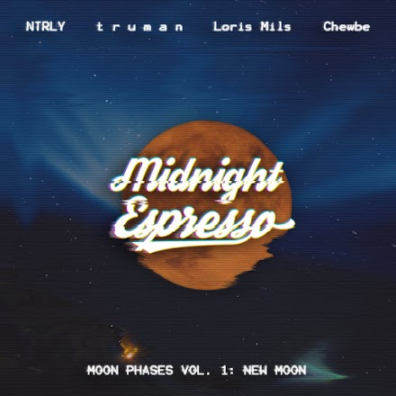 Midnight Espresso präsentiert Moon Phases Vol​.​1: New Moon | Beattape im Free Download