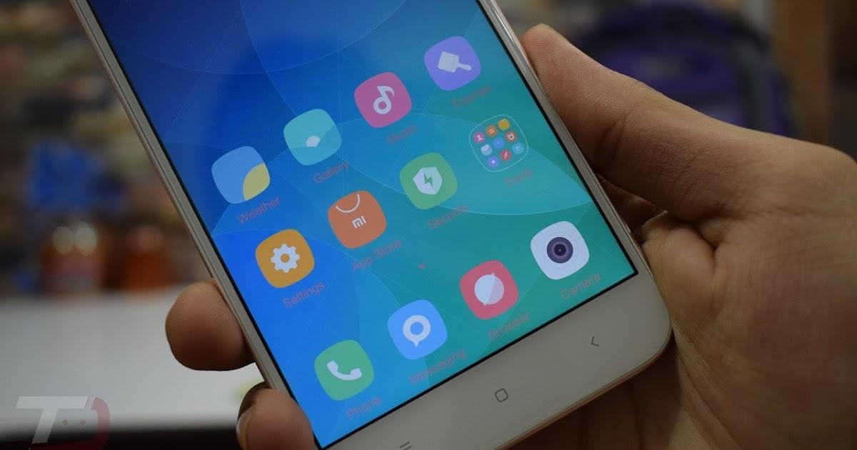 [Update] Xiaomi is blocking Mi 5X and Redmi Note 5A users