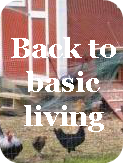 Back to basic living