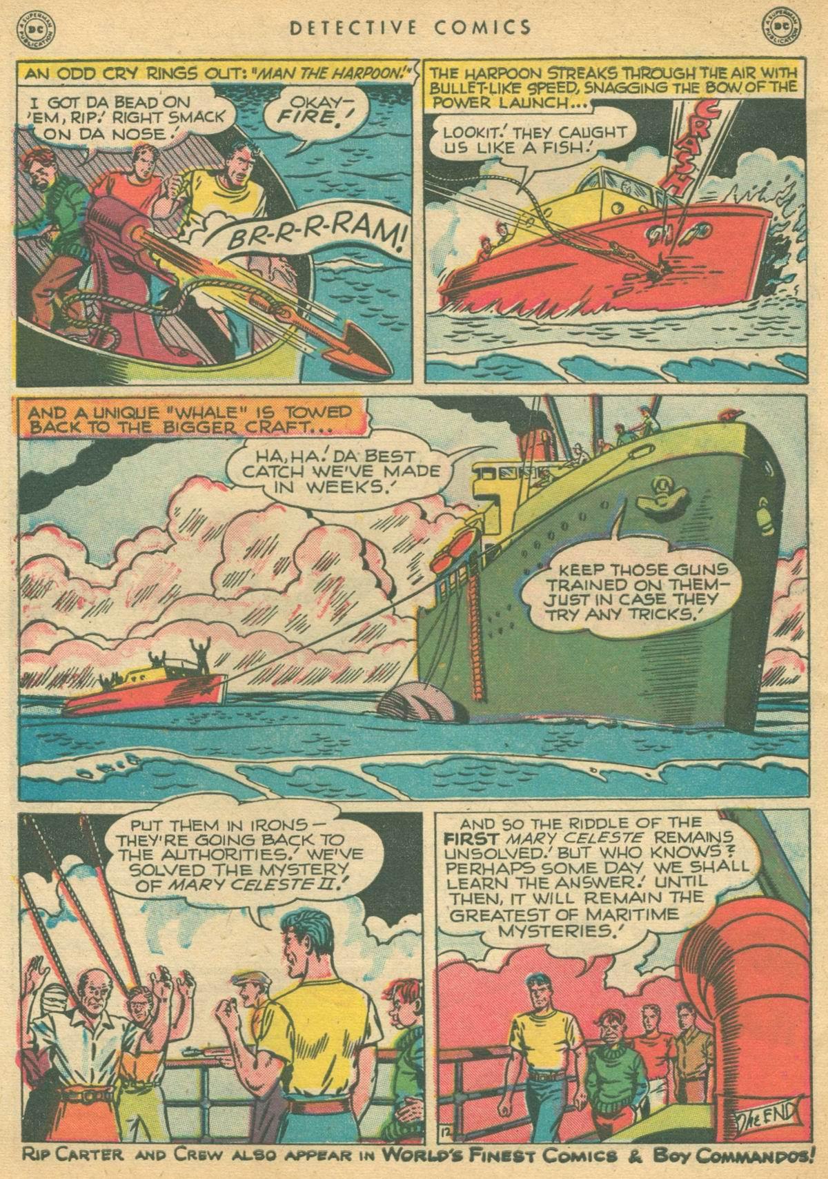 Detective Comics (1937) 138 Page 47