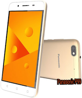 Panasonic P99 Full Specifications And Price In India And Nigeria