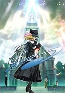 Download Anime Ef: A Tale of Melodies BD Subtitle Indonesia Batch