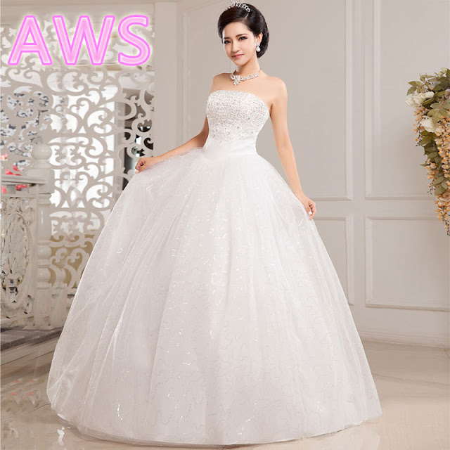 latest hot desing dress for women, wedding dress pics for women