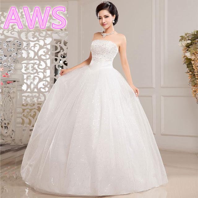 latest  design dress for women, wedding dress pics for women