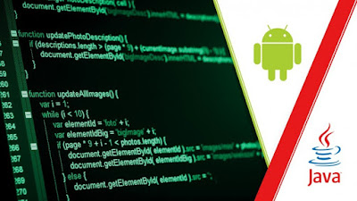 android and java programming