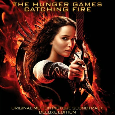 THE HUNGER GAMES: CATCHING FIRE Soundtrack (Various ...