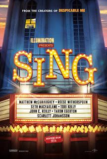 Sing ร้องจริง เสียงจริง (2016)