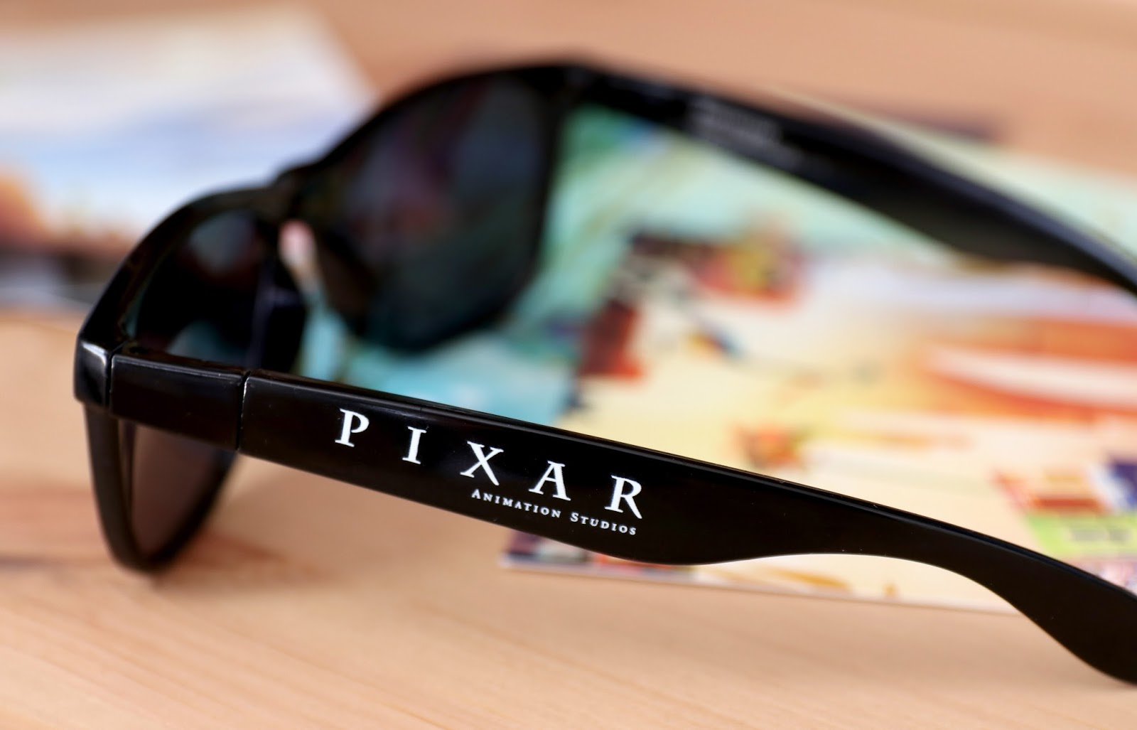Pixar Animation Studios Sunglasses d23 expo